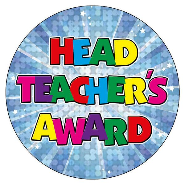 Headteacher Award – Coundon Primary School