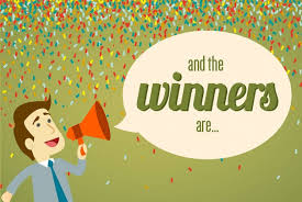 Here are the Rainbow Winners! - Conquest ArtEnriching the lives of ...